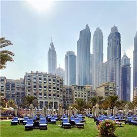 Westin Dubai Mina Seyahi Lap Pool Club