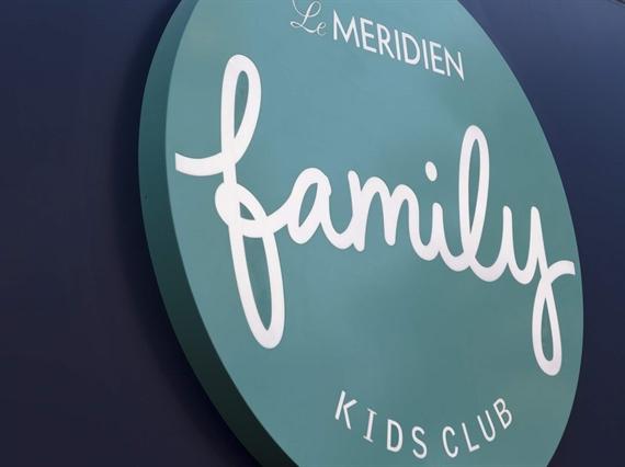 Family Kids Club