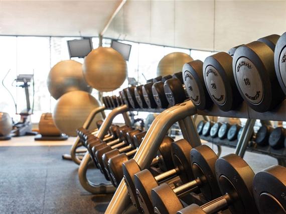 Fitness Personal Membership