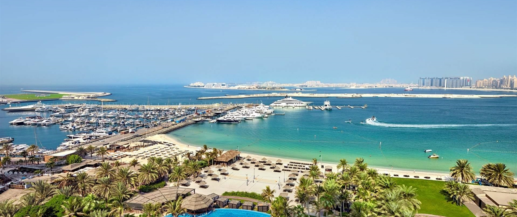 Beach Resort at Club Mina
