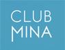 Club Mina Dubai Logo